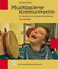 Musikbasierte Kommunikation f�r Menschen mit schwerer Behinderung